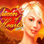 Романтика со слотом «Queen of Hearts»