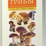 Грибы. Определитель грибов русских лесов и полей /  Вишневский Михаил / 2014