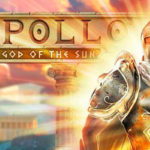 Игровой автомат «Apollo God of the Sun»
