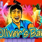 Игровой автомат «Oliver's Bar»
