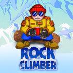 Покори вершины вместе с игровым автоматом «Rock Climber»