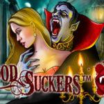 Азарт игры «Blood Suckers» в Вулкан Оригинал