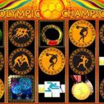Игровой автомат «Olympic Champion» в онлайн-казино Вулкан 777