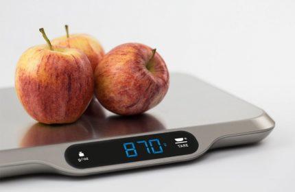 Что такое электронные весы