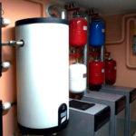 Оборудование для нагревания воды: типы и устройство водонагревателей