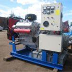Газовые генераторы: варианты подачи топлива