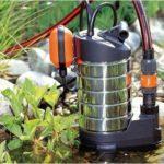 Какой насос выбрать для водоснабжения частного дома