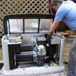 Несколько советов по выбору дизельного генератора для загородного дома