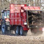 Тракторная техника — оплот всего АПК