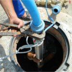 Застрял насос в скважине: как вытащить