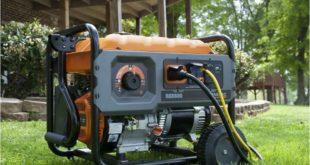 Выбор газового генератора для дачи