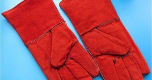 Защитные перчатки и рукавицы