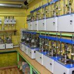 Лаборатория грунта