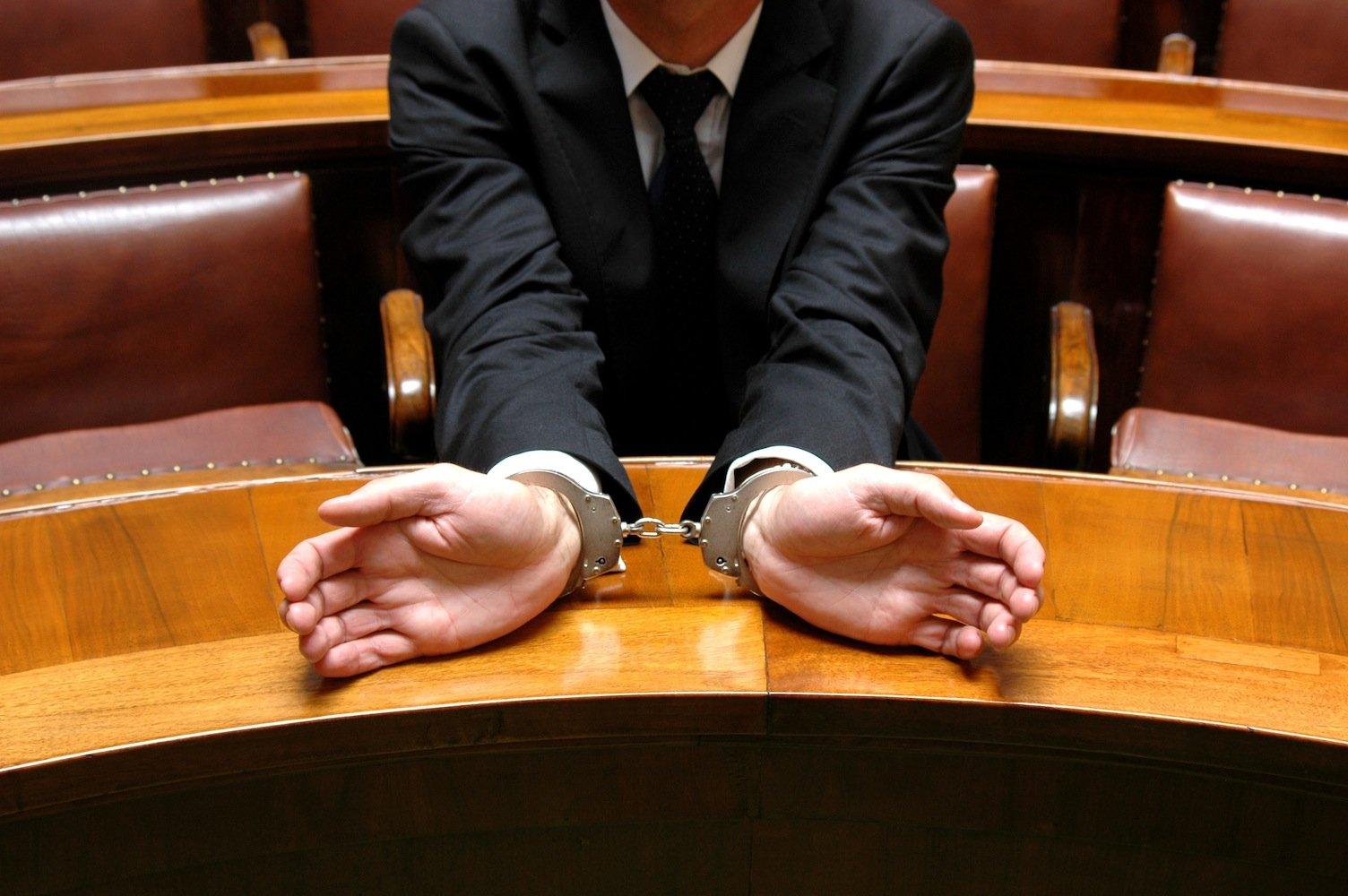 Адвокаты в уголовных делах