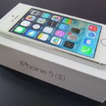 Отличия модели iPhone 5s от предшествующей iPhone 5