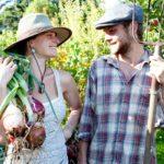 Что испытывают дачники к любимому огороду