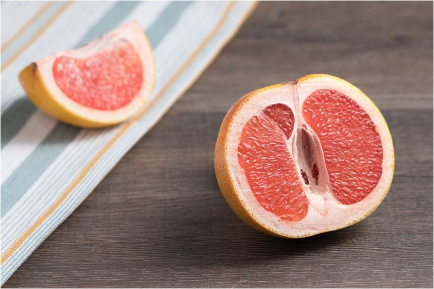 Грейпфрут грейпфрут